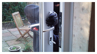 Home Security Audit