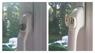 UPVC Window Lock Repairs