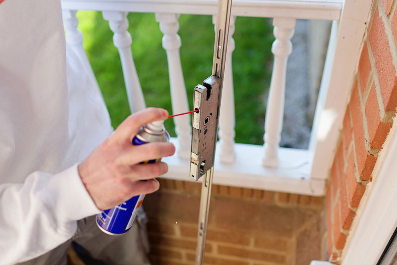 UPVC Door Locks - Repair & Replacement